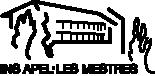 Institut Apel·les Mestres Logo